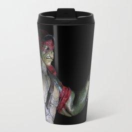 TMNT Raphael Travel Mug