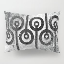 Order in Abstract II Pillow Sham