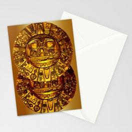 THE SUN GOD Stationery Cards