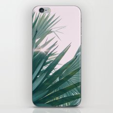 The One With The Light iPhone & iPod Skin