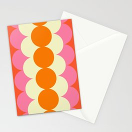 Gradual Sixties Stationery Cards