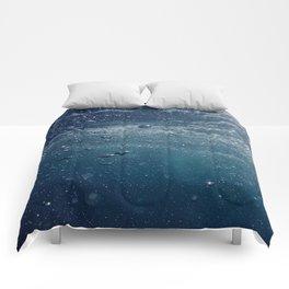 UNDERWATER I. Comforters