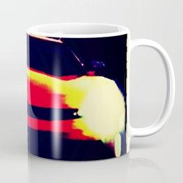 Camero Sunset Coffee Mug