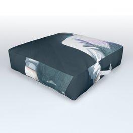 Victor's back Outdoor Floor Cushion