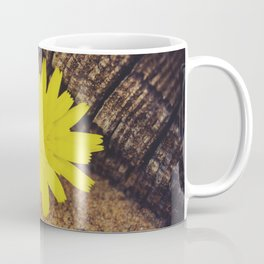 Sand Flower Coffee Mug