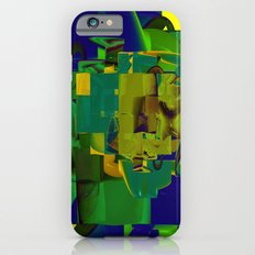 Masters of Industry Slim Case iPhone 6s