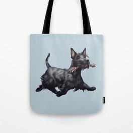 Scottish Terrier Umhängetasche