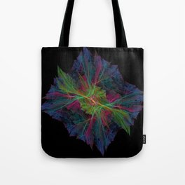 Wispy Cell Tote Bag