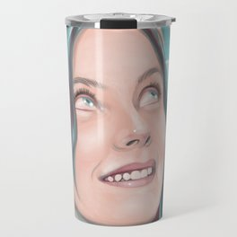 Lovely Lulu Travel Mug