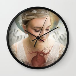 7.14.2018 Wall Clock