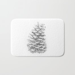 Pine Cone (Extended) Bath Mat