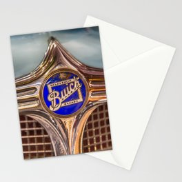 McLaughlin Buick Canada Stationery Cards