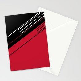 Man Machine Stationery Cards