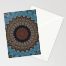 Some Other Mandala 501 Stationery Cards