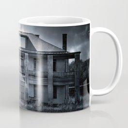 TCM - #9 Coffee Mug