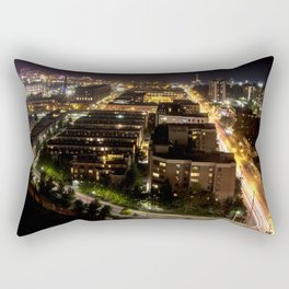 Liberty Village Rectangular Pillow