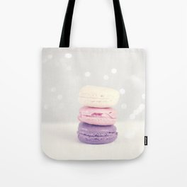 La tour de yum Tote Bag