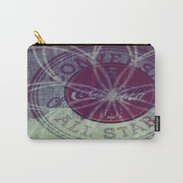 1950s Dream Carry-All Pouch