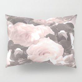 Rose Garden Soft Color Tone #decor #society6 #buyart Pillow Sham
