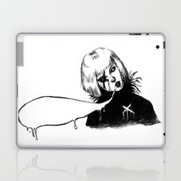 Voice Laptop & iPad Skin