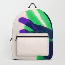Reaching 02 Backpack