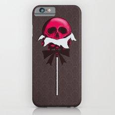 Sweet Death Slim Case iPhone 6s