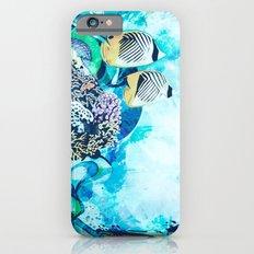 Great Barrier Reef Slim Case iPhone 6s