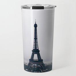 Un hiver à Paris Travel Mug