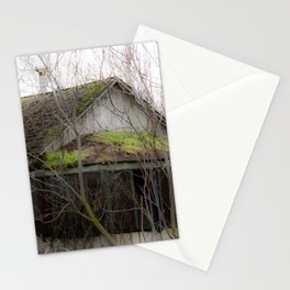 Crow's Landing, CA - Home 5 Stationery Cards
