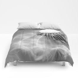Dandelion Whispers Comforters