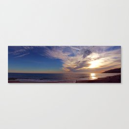 California Dreaming Canvas Print