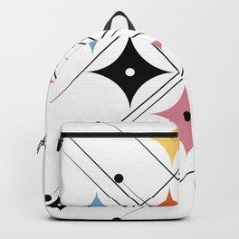 Vintage BW 02 Backpack