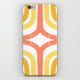 Sunny Side iPhone Skin