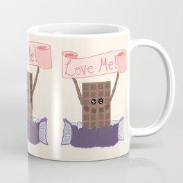 For the Love of Chocolate Coffee Mug