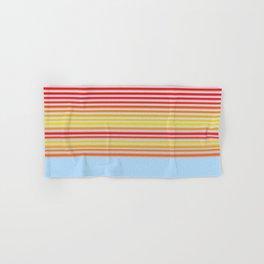 Stripe Gradient Hand & Bath Towel