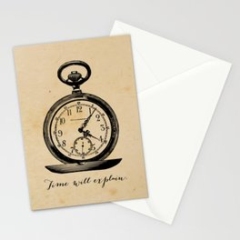 Jane Austen Persuasion Stationery Cards