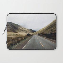 Peruvian adventures. Laptop Sleeve