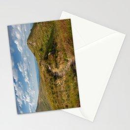 Bieszczady Stationery Cards