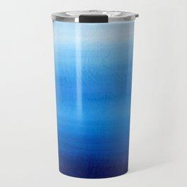 Blue Horizon 3 Travel Mug