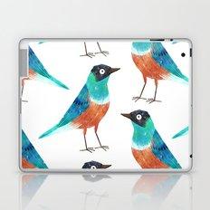 Superb Starling Laptop & iPad Skin
