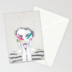 War Paint Ramona Stationery Cards