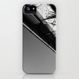 over iPhone Case