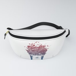 Summer Queen II Fanny Pack