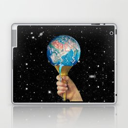 Hypercream Laptop & iPad Skin