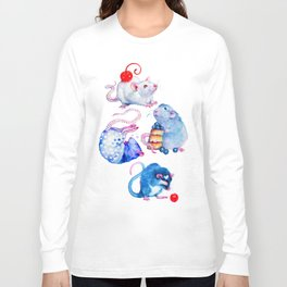 Sweet Rats Long Sleeve T-shirt