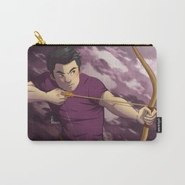 The Archer Carry-All Pouch