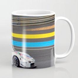 German Sports Motor Car Le Mans 2019 Coffee Mug