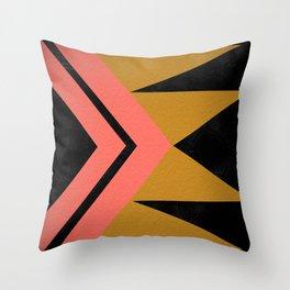 Chippewa Throw Pillow