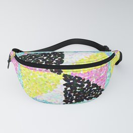 Bright 'Brella Fanny Pack