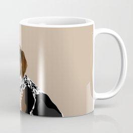 Marlowe and Gracie Coffee Mug